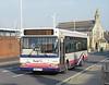 First Hants & Dorset 42126 - S626KTP - Fareham (Hartlands Rd) - 22.5.12