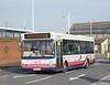 First Hants & Dorset 42120 - R620YCR - Fareham (Hartlands Rd) - 22.5.12