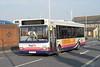 First Hants & Dorset 40961 - S474TJX - Fareham (Hartlands Rd) - 22.5.12