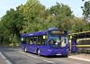 First Hants & Dorset 69539 - BF63HDO - BRT (Wych Lane halt) - 12.10.13