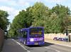 First Hants & Dorset 69538 - BF63HDU - BRT (Wych Lane halt) - 12.10.13