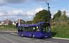 First Hants & Dorset 69542 - BF12KWE - BRT (Redlands Lane gate) - 12.10.13