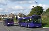 First Hants & Dorset 69551 - BF12KWN - BRT (Redlands Lane gate) - 12.10.13
