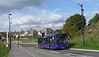 First Hants & Dorset 69547 - BF12KWH - BRT (Redlands Lane gate) - 12.10.13