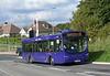 First Hants & Dorset 69543 - BF12KWG - BRT (Redlands Lane gate) - 12.10.13
