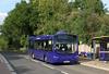 First Hants & Dorset 69546 - BF12KWL - BRT (Wych Lane halt) - 12.10.13