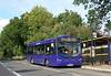 First Hants & Dorset 69548 - BF12KWJ - BRT (Wych Lane halt) - 12.10.13
