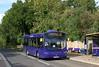First Hants & Dorset 69537 - BF63HDN - BRT (Wych Lane halt) - 12.10.13