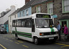 Summerdale Coaches YIL3167 - St Davids - 31.7.11<br /> <br /> Previously L899VHT with Bristol Cityline