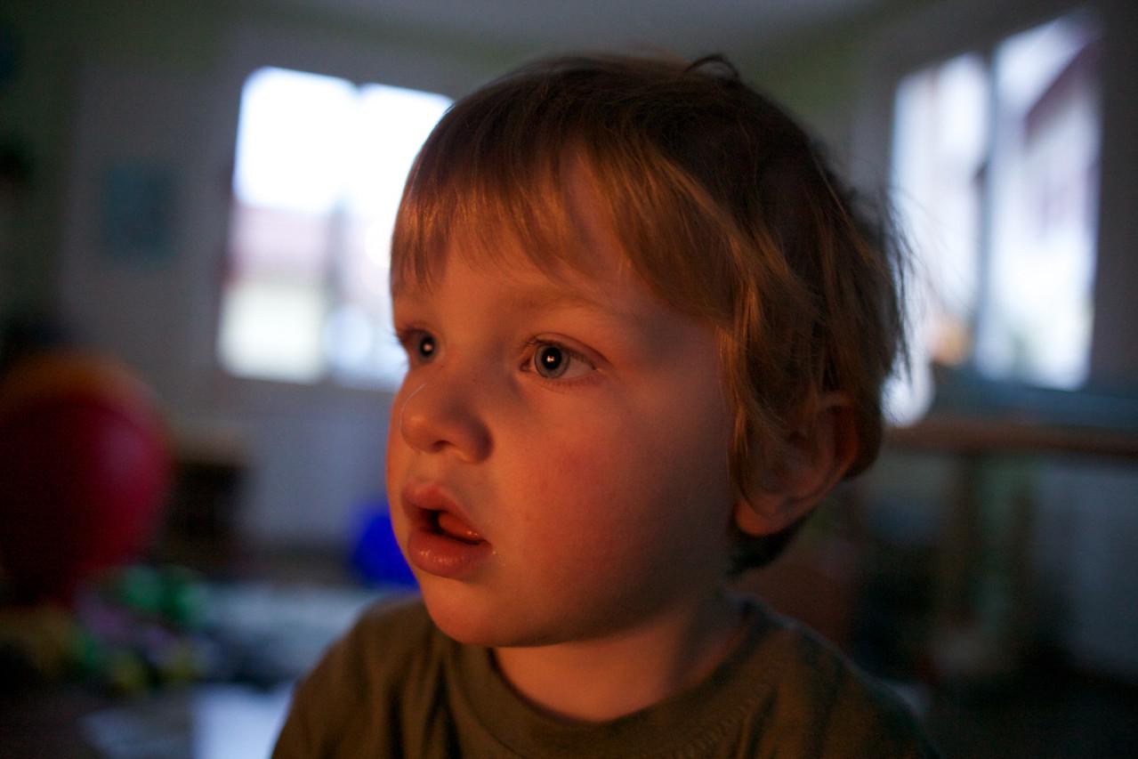 Monday 21st March 2011 - TV Monkey!