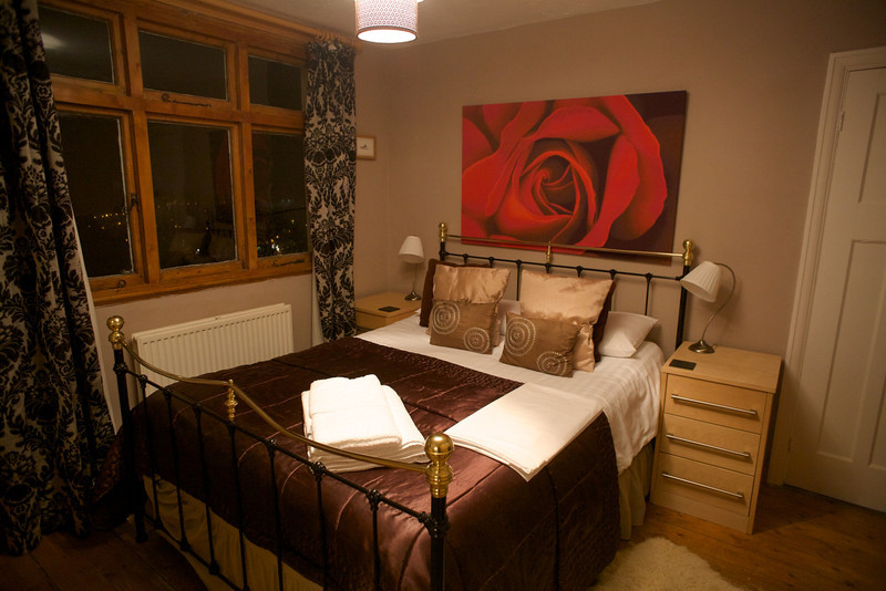 Sunday 19th Feb 2012 - A spare bedroom
