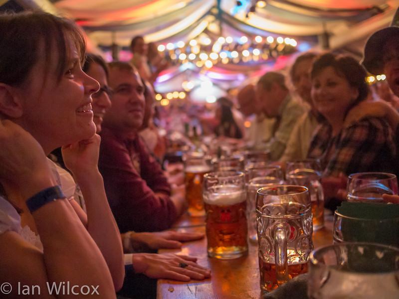 Monday 29th Oct - Oktoberfest fun