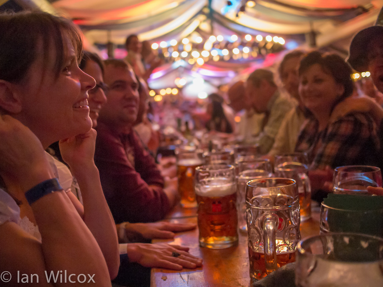 Monday 29th Oct - Oktoberfest fun