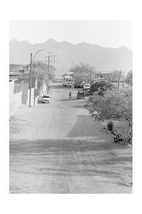 Juárez Back Street
