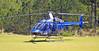 GSP HELICOPTER - PILOT DAVID DOEHLA