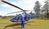 GSP HELICOPTER - PILOT: DAVID DOEHLA