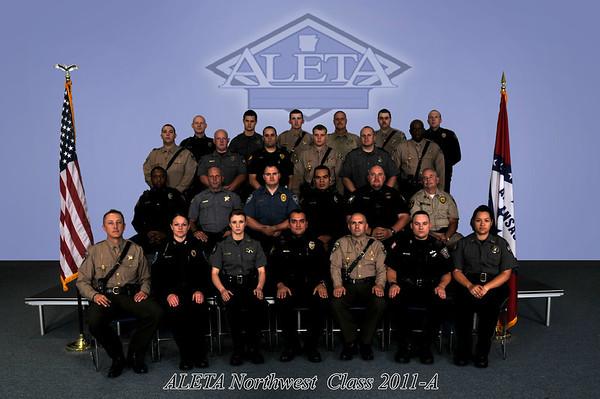 ALETA NW CLASS 2011A