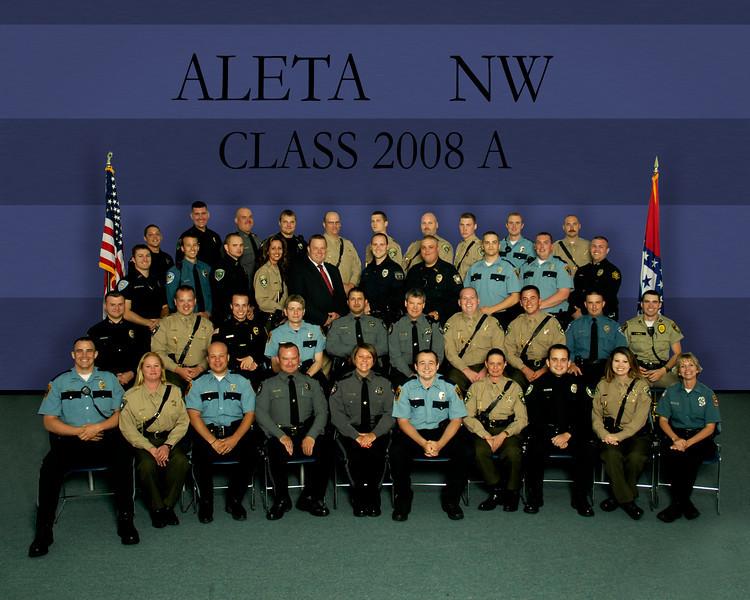 ALETA NW CLASS 2008A
