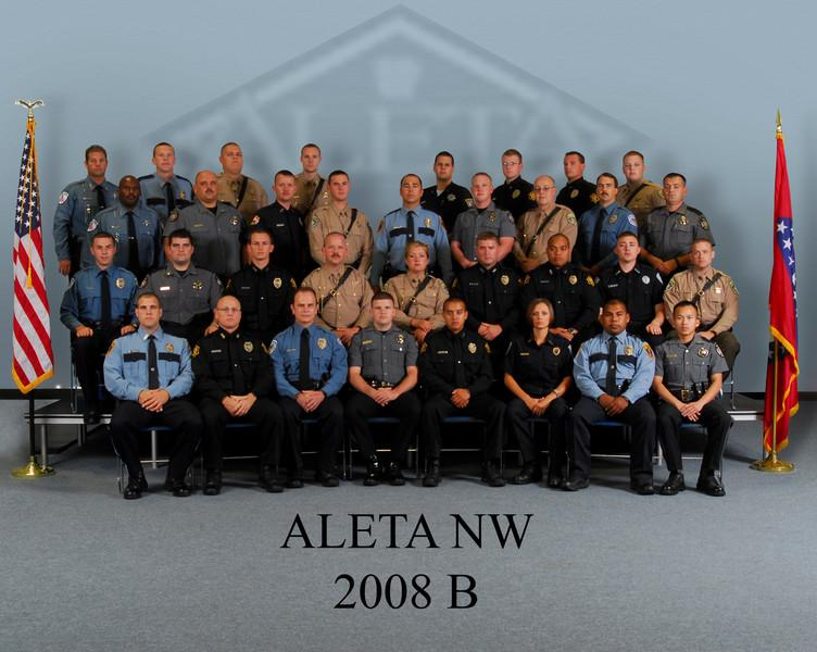 ALETA NW CLASS 2008B
