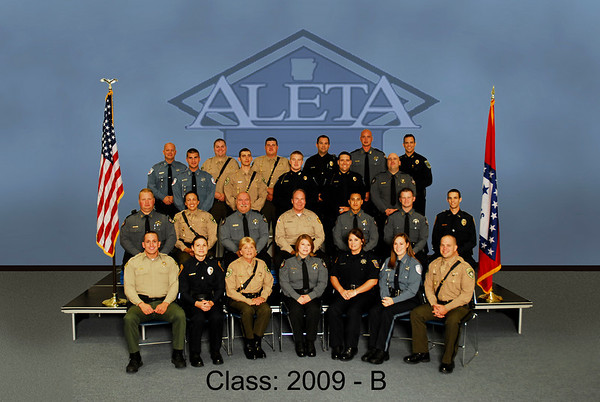 ALETA NW CLASS 2009B