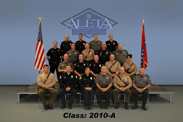 ALETA NW CLASS 2010 A