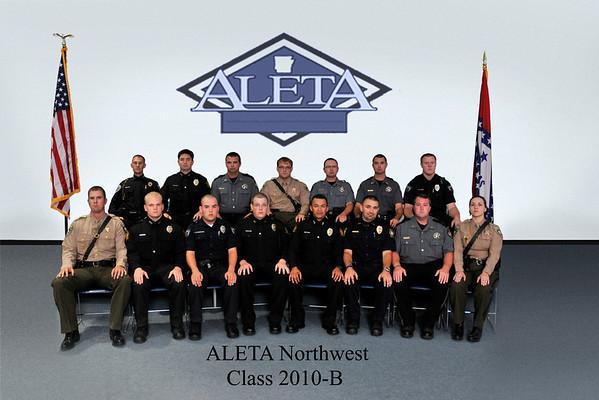 ALETA NW CLASS 2010 B