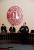 CHIEF JUSTICE JOHN G. ROBERTS AT SC LAW SCHOOL