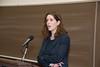 Samantha Strong Speaks on Darfur Genocide