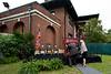 USC SCHOOL OF LAW GROUNDBREAKING 9-26-2014