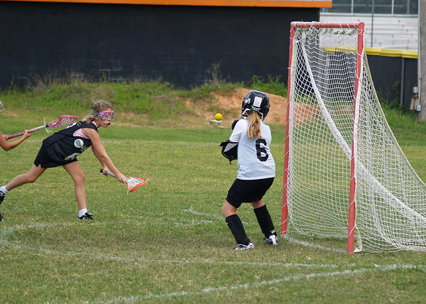LAX FALL  2008 _Game 4&5