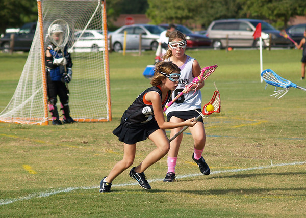 LAX FALL 2008_Game2
