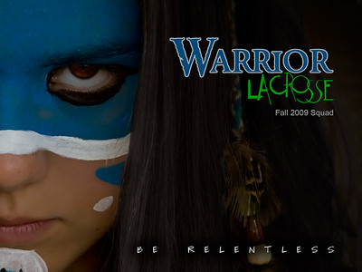 WARRIOR GIRL DESKTOPS