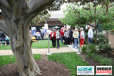 LAX Coastal Chamber of Commerce's Chamber Fest. www.laxcoastal.com.  Photo by VenicePaparazzi.com.  www.HireVP.com for your next event!