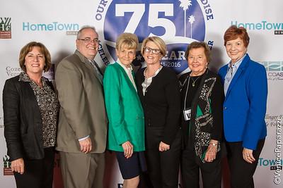 10.27.16 Westchester's 75th Anniversary Celebration at LMU University. Photo by www.VenicePaparazzi.com