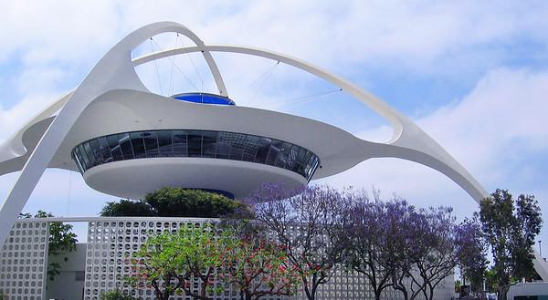 Capital Improvement: Theme building renovation