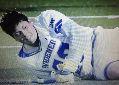 20170502204928 002widener lax def lebanon valley junior college 12 11 playoff klayton garman dirty hit IMG_0697