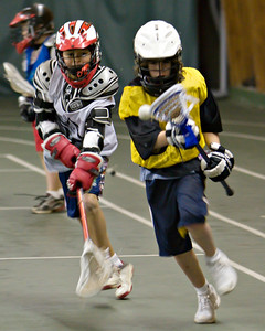 Winter, 2006-2007 Indoor Youth League