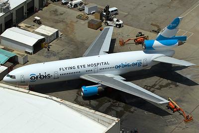 McDonnell Douglas DC-10-10 N220AU 5-17-16