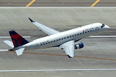 Compass Airlines ERJ-170-200LR N638CZ 5-17-16