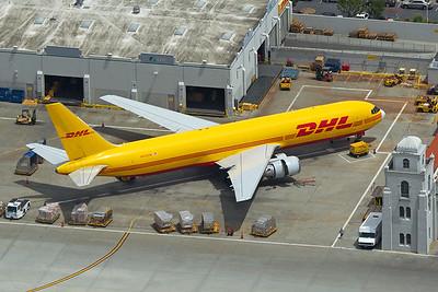 ABX Air Boeing 767-338(ER)(BDSF) N372CM 4-25-17