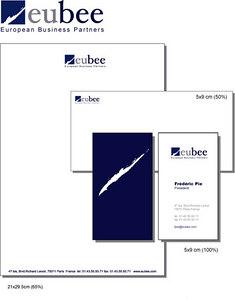 logo/identity / design / layout