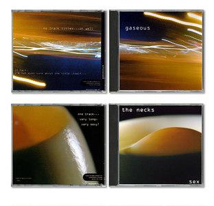 ALBUM ARTWORK: photography / layout