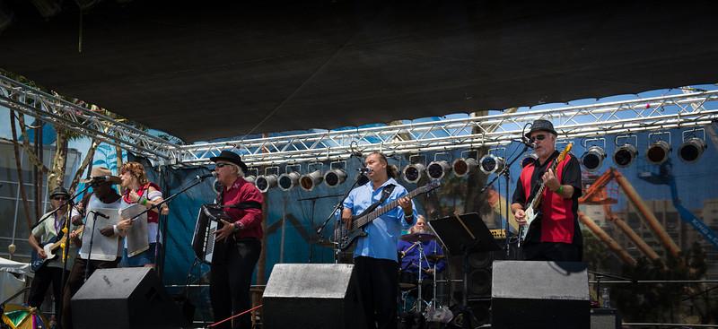 LB Crawfish Festival 2013