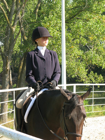 English Equitation 7-9