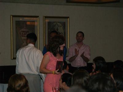 Band Banquets