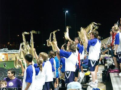 Fall2009 Football Games