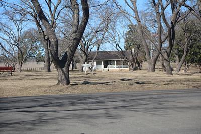 LBJ Ranch
