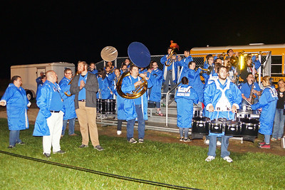 2016-09-30 Away Football Game (at Arcadia)