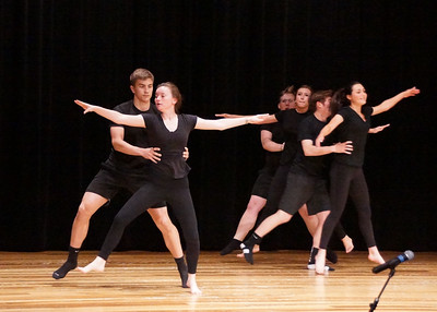 LB Dance & Arts (2016-2017)