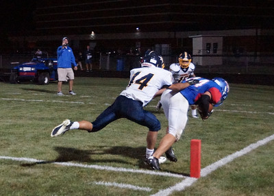 2016-09-02 LB FB vs Archbold